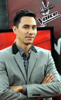 Darius Ganteng Gila!