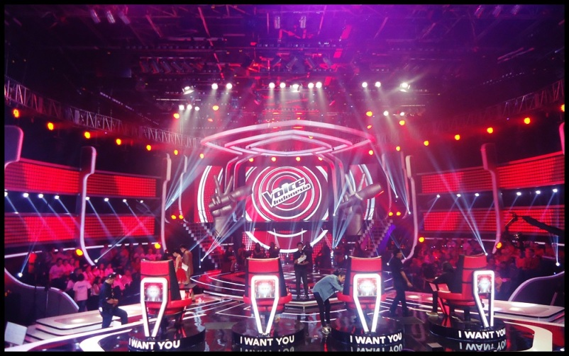 Studio 5 Indosiar