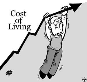 Biaya Hidup