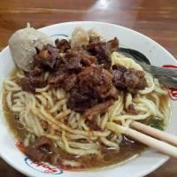 Mie Ayam Depot Rahayu - Cepu