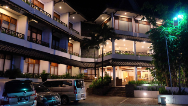 hotel-tirtagangga
