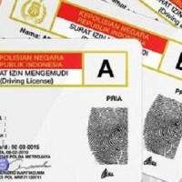 Mudahnya Mengurus Perpanjangan SIM Non Domisili & Beda Alamat Dengan KTP