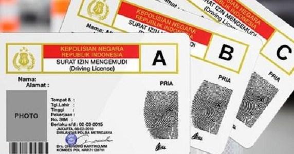Mudahnya Mengurus Perpanjangan SIM Non Domisili & Beda Alamat DenganKTP