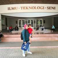 Pendaftaran MBA di Institut Teknologi Bandung (BLEMBA)
