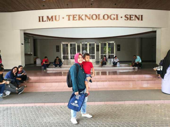 Pendaftaran MBA di Institut Teknologi Bandung(BLEMBA)