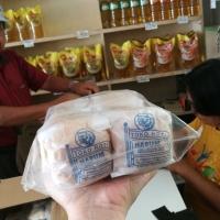 Roti Harum, Primadona Legendaris Dari Klaten